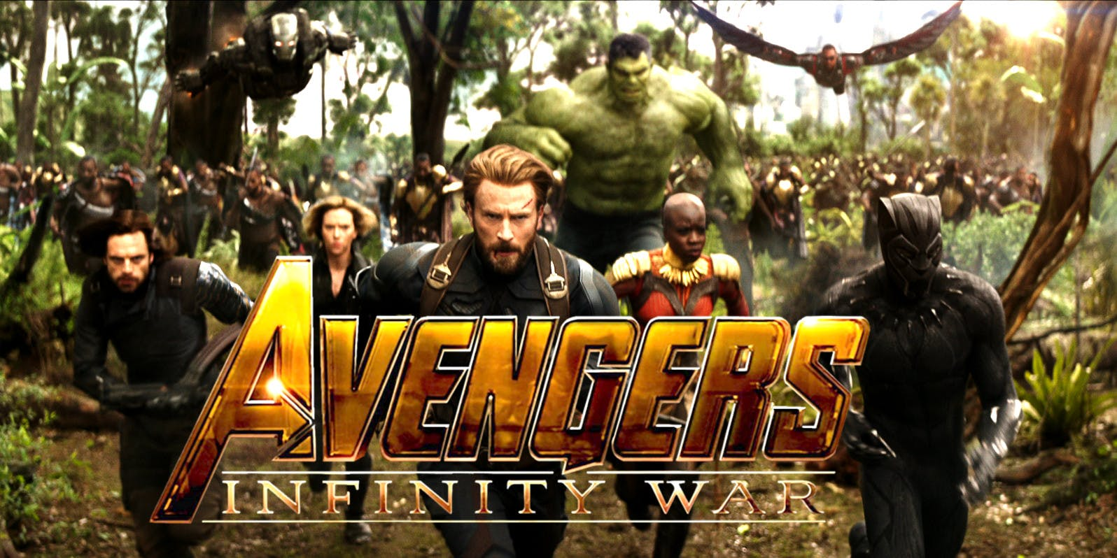 9 things you need to know marvel avengers infinity war