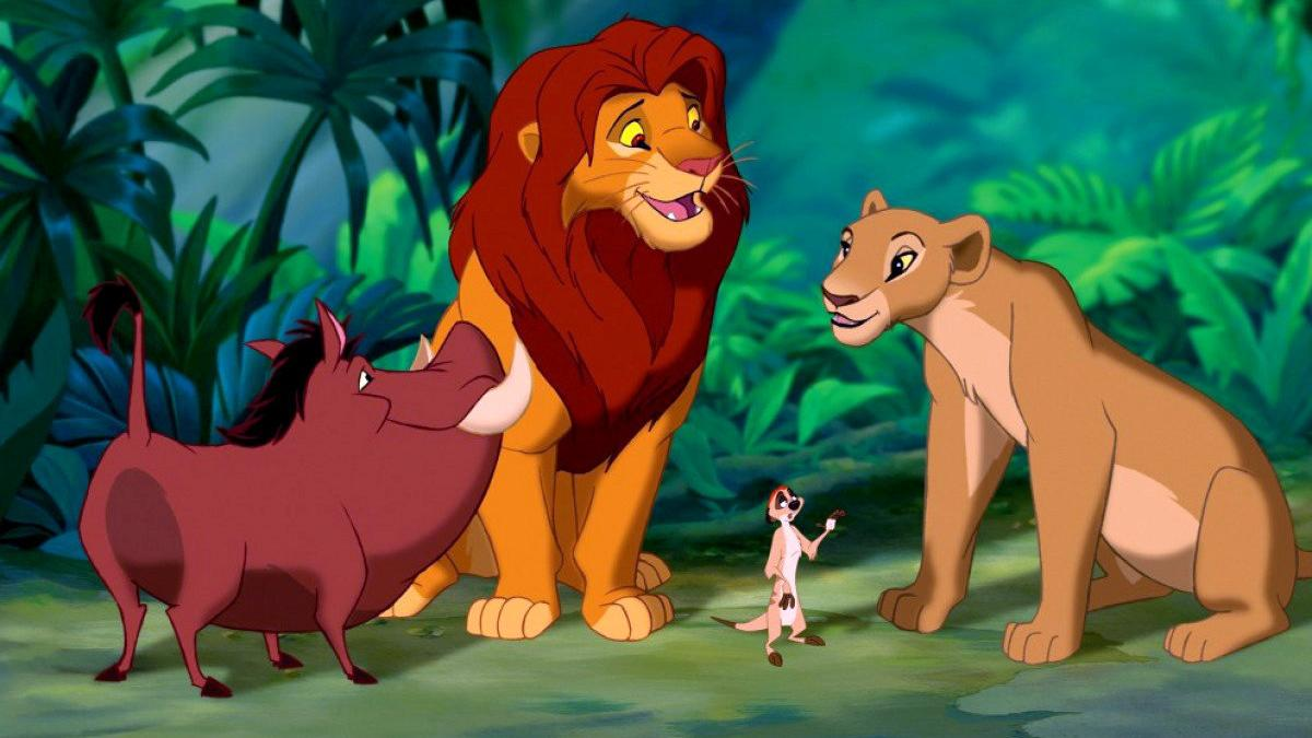 25 Best Animated Disney Movies of all time