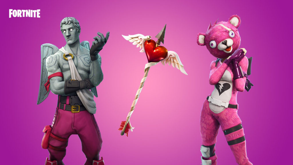 Hd Fortnite Wallpapers For Pc Smartphones Page 4 A Home Of Gadgets Games And Movies News Techgamesnews