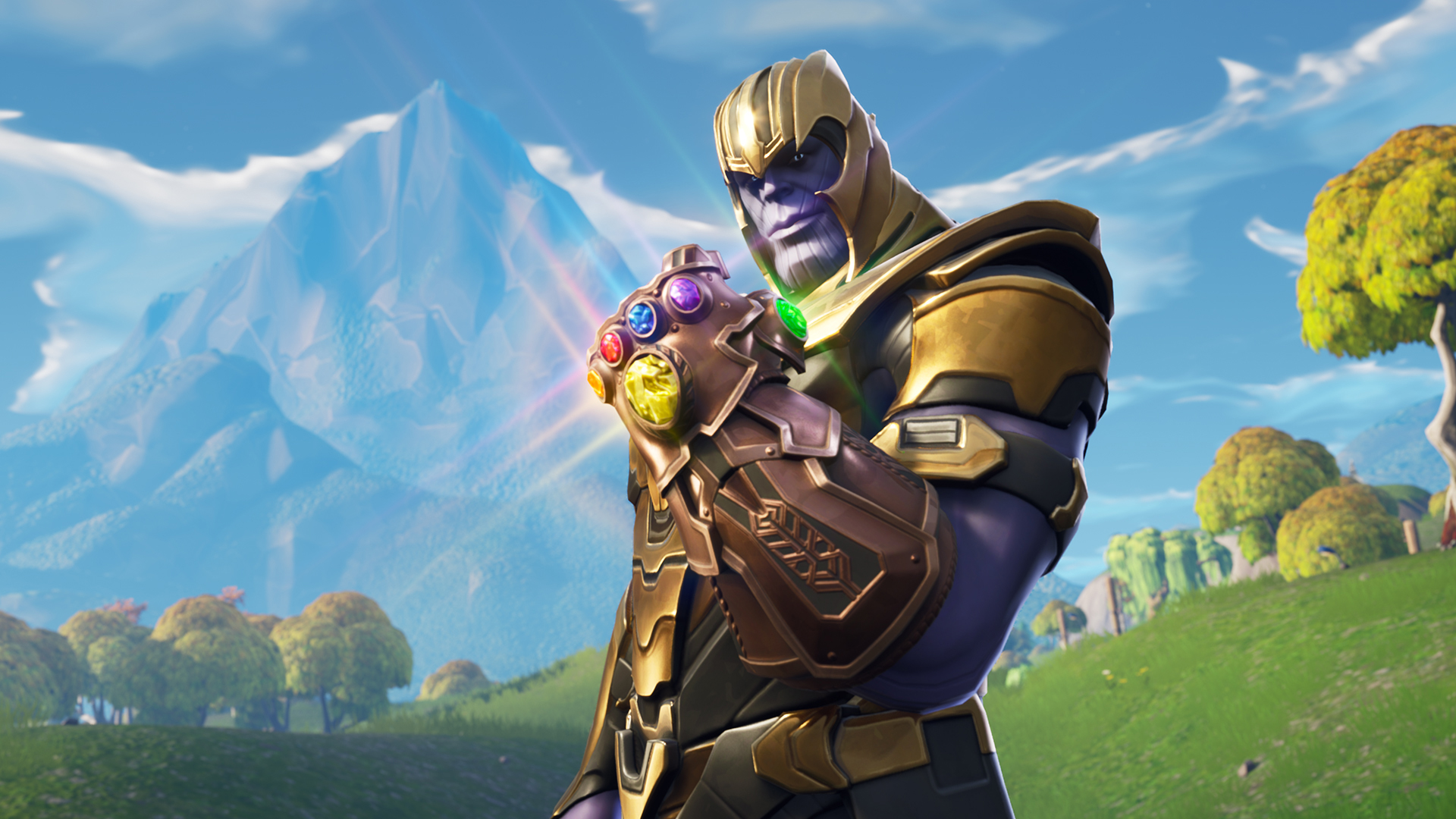 HD Fortnite WallPapers for PC