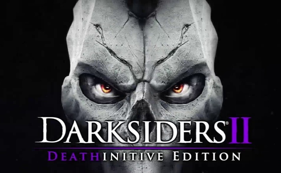 Darksiders 2 deathintive edition is set to release on Nintendo Switch in September