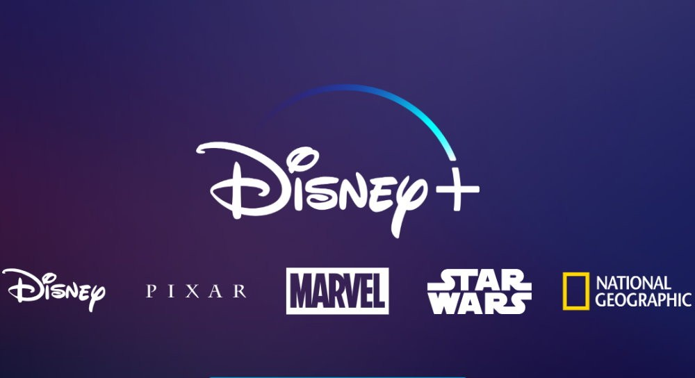 Disney is expanding their territory with new streaming service Disney+