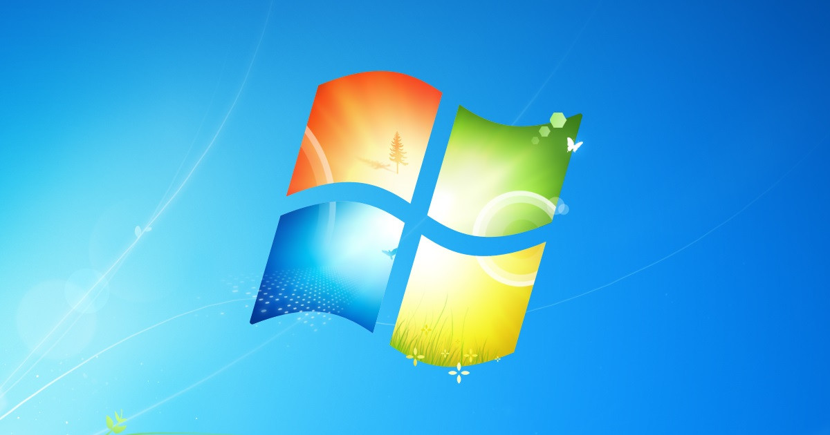 Microsoft announced a new update for Windows 7 after ending support