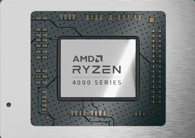 amd launched new APUs, Ryzen 9 4900H and 4900HS