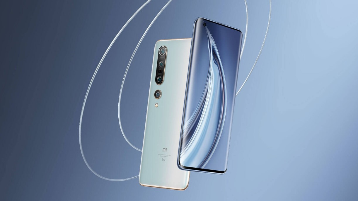 mi 10 and mi 10 pro announced for Europe by xiaomi