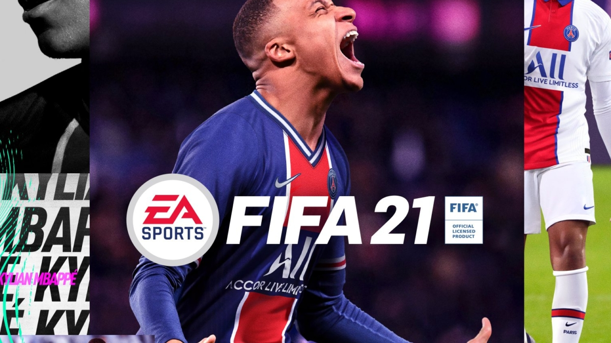 fifa 21 release date, price, pre-order, cover and news