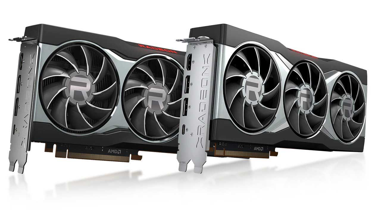 amd radeon rx 6000 graphics cards release date, price and specs