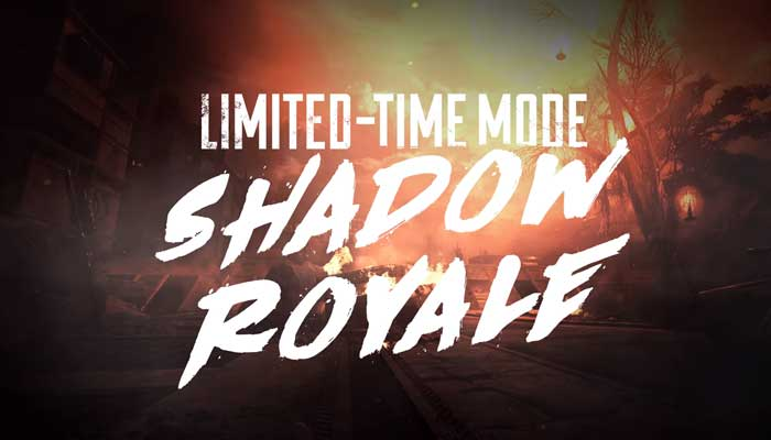 respawn announced LTM gamemode shadow royale for apex legends