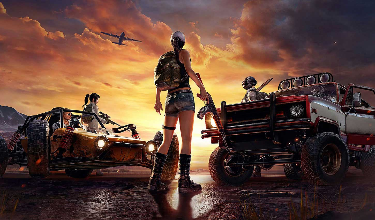 pubg mobile could be unban in india very soon