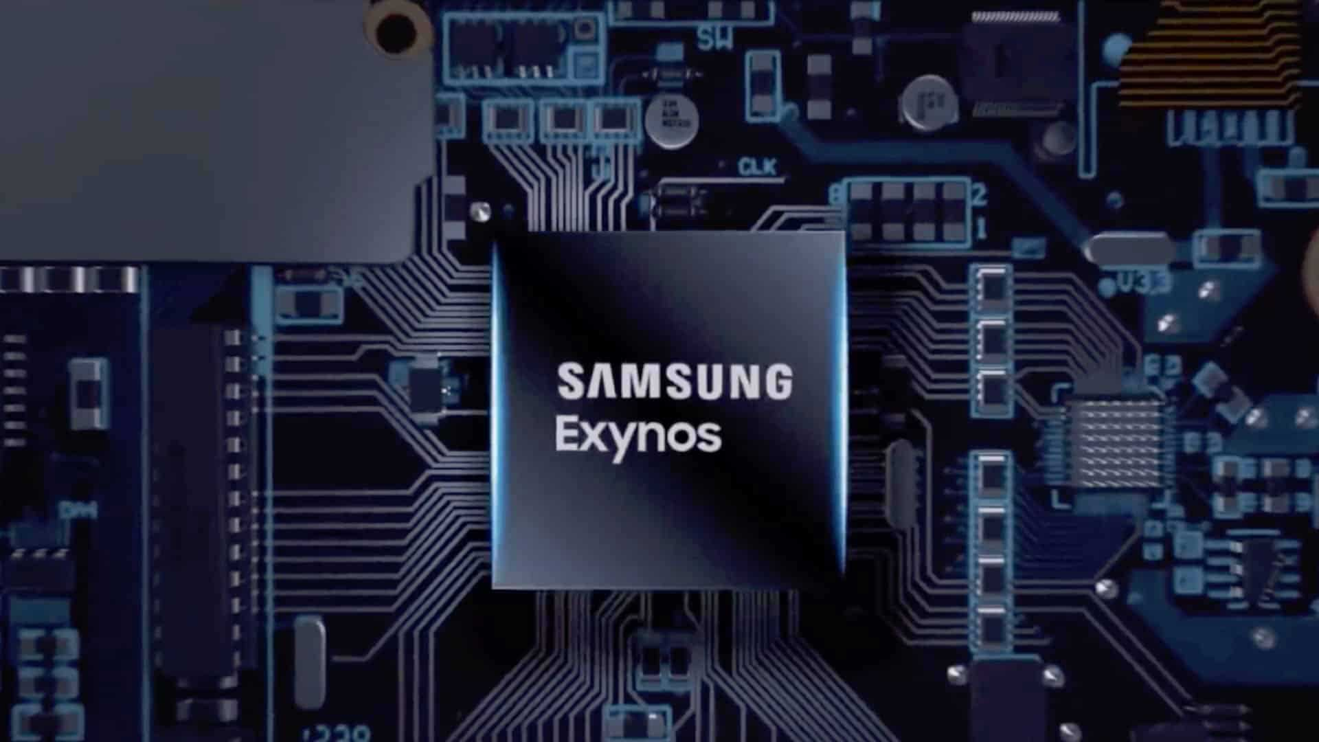 samsung Exynos 1080 new mobile chipset