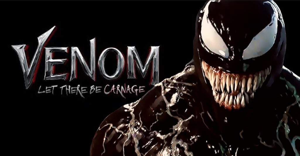 venom 2 (2021) let there be carnage