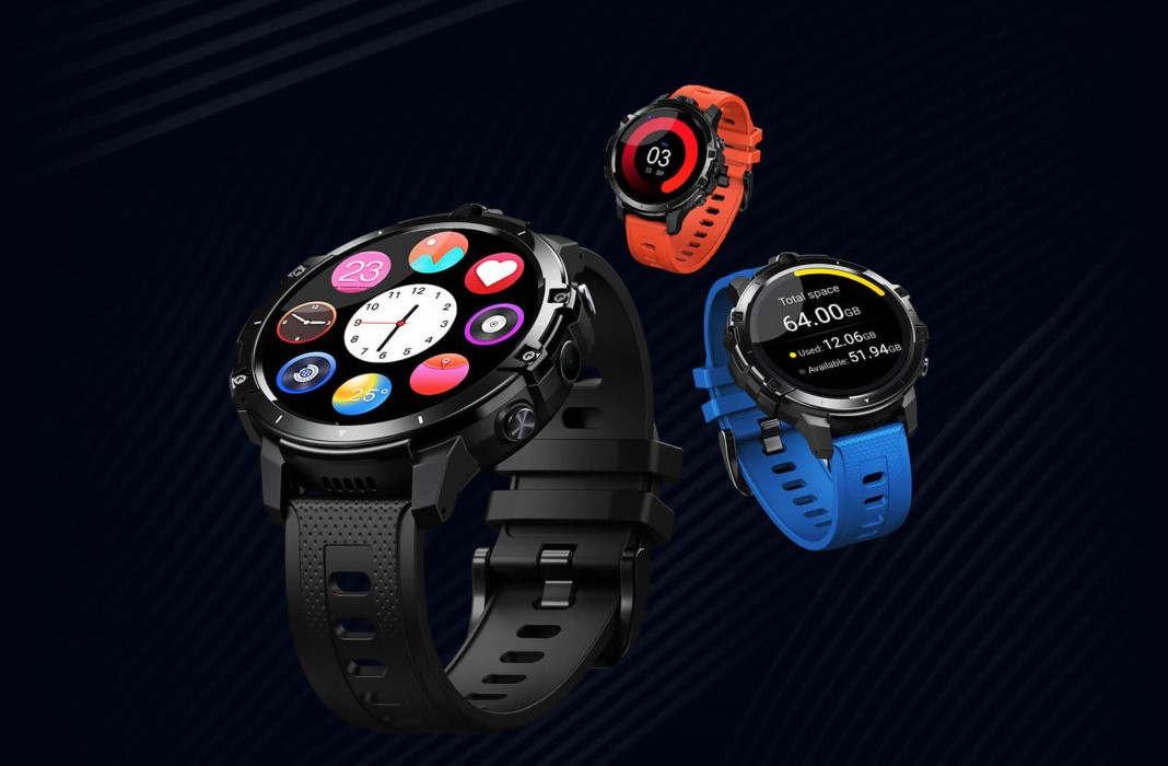 best smartwatch for fitness and health tracking