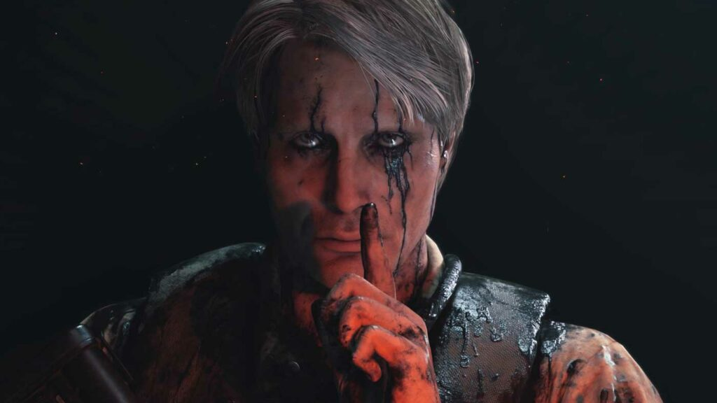 death stranding game of the year