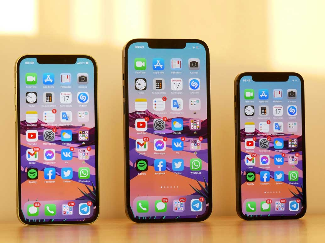 iphone 13 LTPO Display explained
