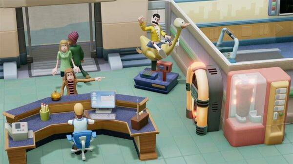 Top Business games